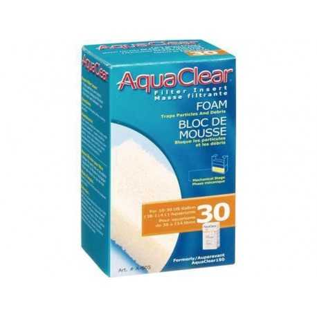AquaClear AC 30 molitan