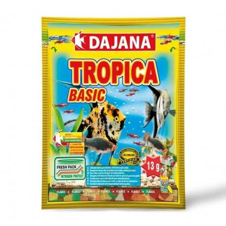 Dajana Tropica basic 13g