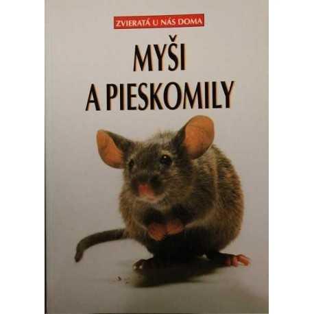 Myši a pieskomily