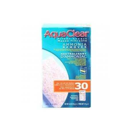 AquaClear AC 30 odstraňovač dusíkatých látok