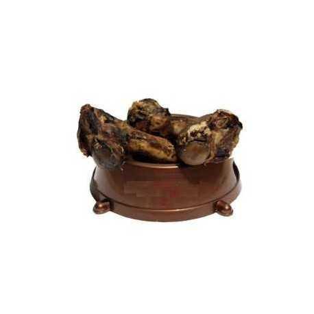 Údená bravčová kosť s mäsom