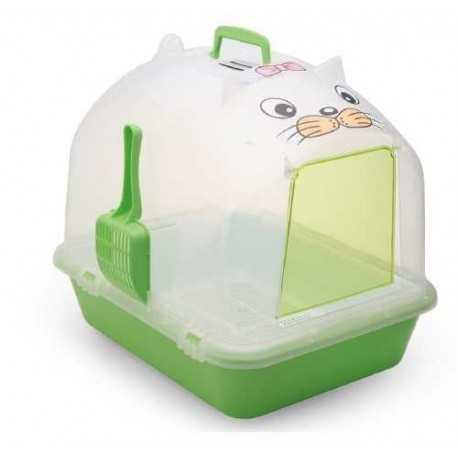 Toaleta Cat 48x38x44cm