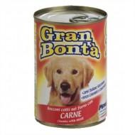 Gran Bonta konzerva s hovädzím mäsom 400g