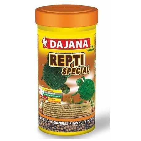 Dajana Repti Special granulát