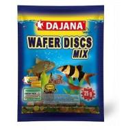 Dajana Wafer discs mix 25 g