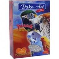 DAKO - ART Piesok pre vtáky minerálny 250g