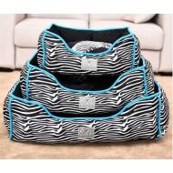Pelech Zebra 75x62x19cm