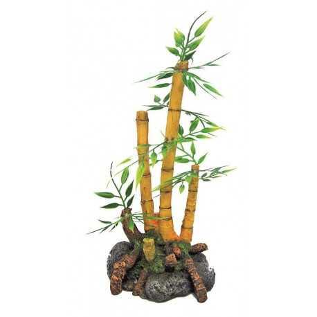 Japonský bambus 9x8x18,5cm