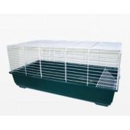 Klietka pre králiky a morčatá 100x56x45cm