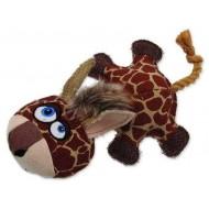 Textilná žirafa 32cm