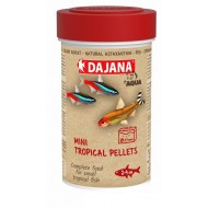 Dajana Mini Tropical Pellets