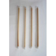 Hambálka drevená 1,3x36cm