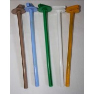 Hambálka plastová 24,5cm
