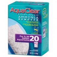 AquaClear AC 20 odstraňovač dusíkatých látok