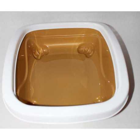 Toaleta pre mačku 40x33x11cm